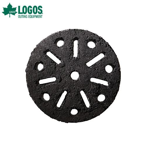 ロゴス(LOGOS) エコココロゴスラウンドストーブ Pro-44 83100122 [バーベキュー たき火 炭 燃料]
