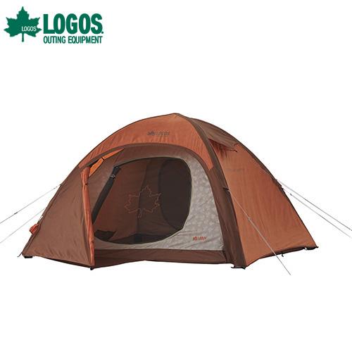 ロゴス(LOGOS) エアマジック ドーム M-AH 71805038 [テント&タープ テント]
