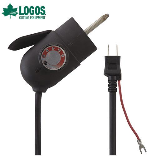 ロゴス(LOGOS) BBQエレグリル用コントローラー 81060009 [バーベキューグリル コンロ]