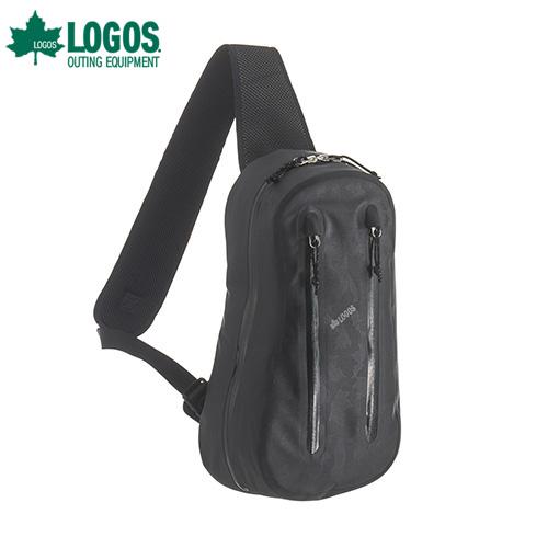 ロゴス(LOGOS) SPLASH mobi ワンショルダー(ブラックカモ) 88200026 [リュック ザック バッグ]