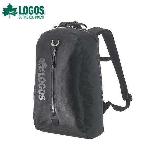 ロゴス(LOGOS) SPLASH mobi ザック25 (ブラックカモ) 88200166 [リュック ザック バッグ]