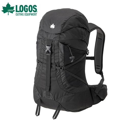 ロゴス(LOGOS) サーマウント30 MBP ブラック 88250109 [ザック リュック ザック バッグ]