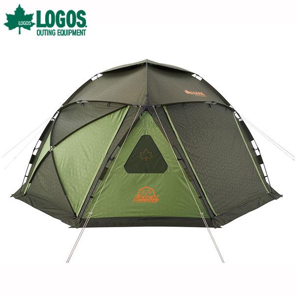 ロゴス(LOGOS) スペースベース・デカゴン-BJ 71459306 [テント タープ デカゴン クイックシステム]