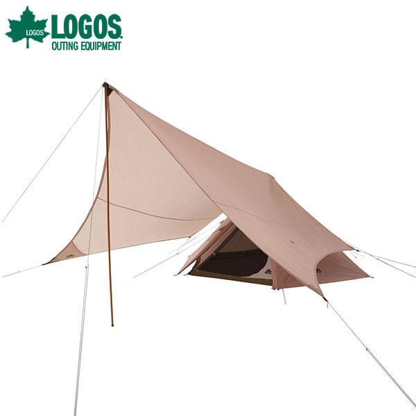 ロゴス(LOGOS) Trad Tepeeタープ350-BJ 71805559 [テント タープ]