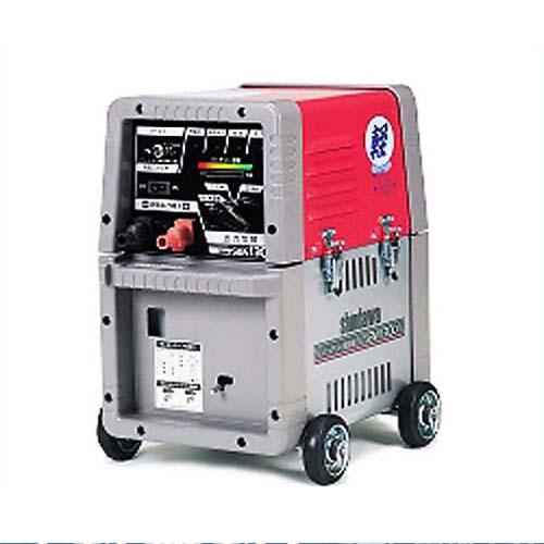 新ダイワ(やまびこ) バッテリー溶接機 SBW130D 【返品不可】