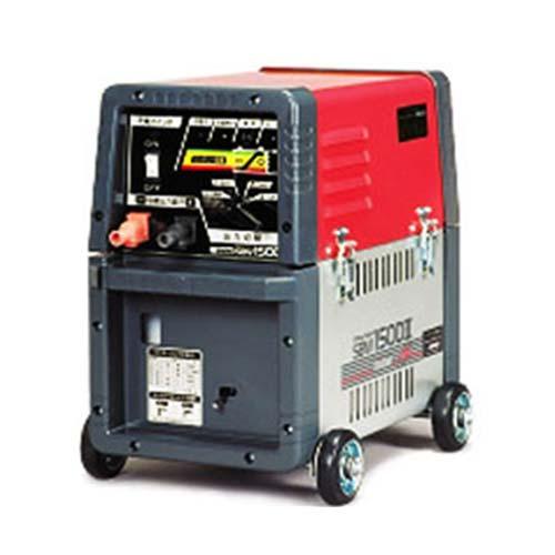 新ダイワ(やまびこ) バッテリー溶接機 SBW150D2 【返品不可】