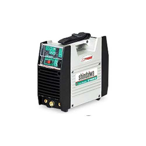 新ダイワ(やまびこ) インバーターTIG溶接機 STW201D (直流200A/単相200・220V) 【返品不可】