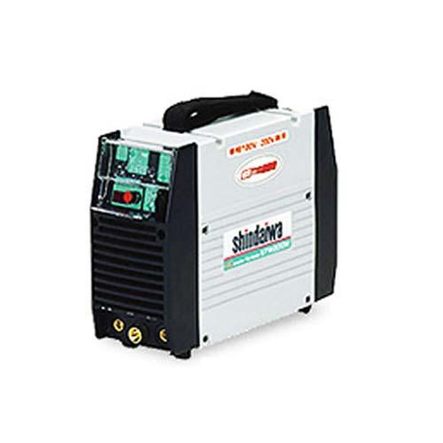 新ダイワ(やまびこ) インバーターTIG溶接機 STW201DW (直流200A/単相200V・220V・100V) 【返品不可】