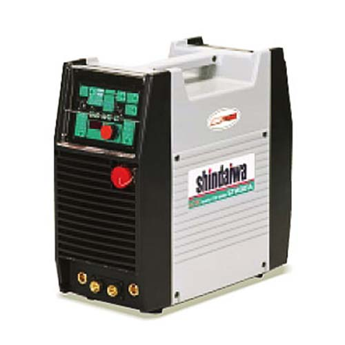 新ダイワ(やまびこ) インバーターTIG溶接機 STW301A (交流・直流兼用300A/三相200・220V) 【返品不可】