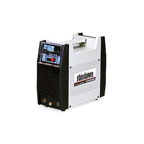 新ダイワ(やまびこ) インバーターTIG溶接機 STW301D (直流300A/三相200・220V) 【返品不可】