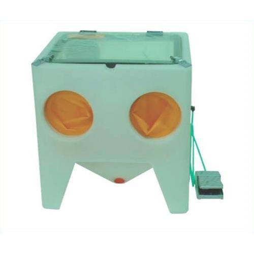 BISO(ビソオ) 小型サンドブラスター A-405 L600204 [r11][s2-120]