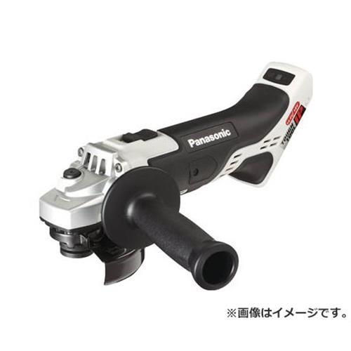 Panasonic 充電ディスクグラインダー100 14.4V 本体のみ EZ46A1XH