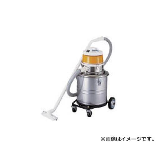 スイデン(Suiden) 万能型掃除機(乾湿両用バキューム集塵機クリーナー)単相200V SGV110A200V