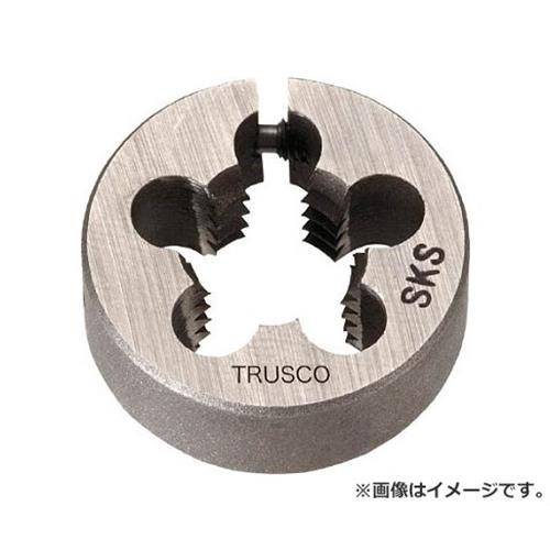 TRUSCO 管用平行ダイス PS1-11 SKS TKD63PS111 [r20][s9-910]