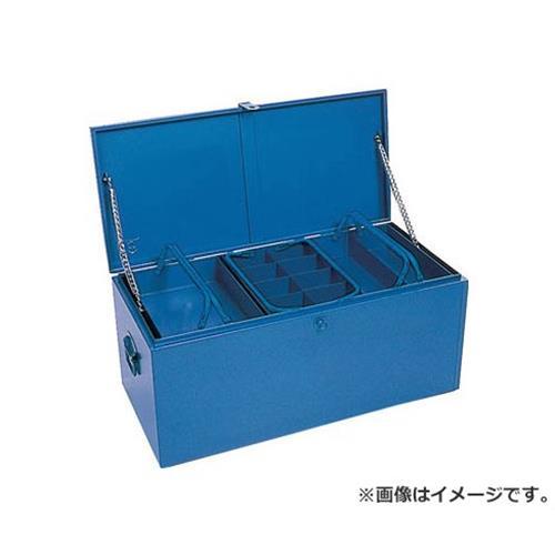 リングスター 大型車載用工具箱GT-9100ブルー GT9100B [r22]