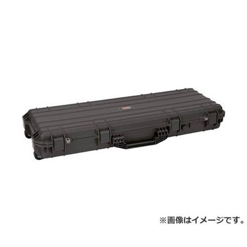 TRUSCO プロテクターツールケース(ロングタイプ) 黒 TAK1346BK