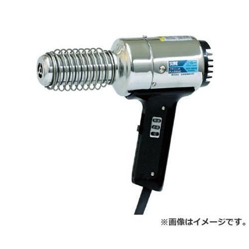 シュアー(SURE) 熱風加工機 プラジェット(アタッチメント付)200V PJ208A1200V [r20][s9-910]