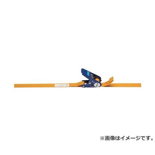 キトー ベルトラッシング ラチェットバックル式シボリ縫製タイプ BLR030ET010ET050 [r20][s9-820]