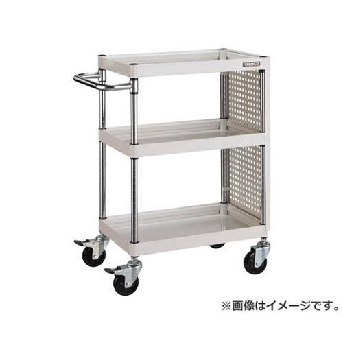 TRUSCO ファルコンワゴン 750X500 パネル付 YG色 FAW973PYG [r20][s9-920]