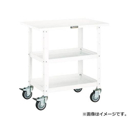 高質 600X400 ウレタン車輪 YG色 TRUSCO [r20][s9-910]:ミナト電機工業 BDW762TUYG 天板付 バーディワゴン-DIY・工具