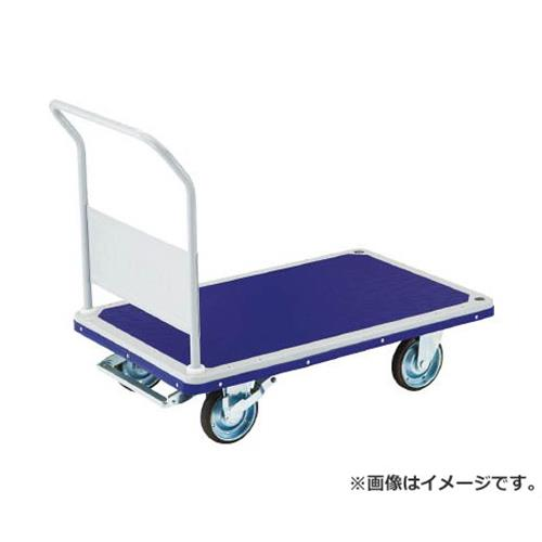TRUSCO ドンキーカート 500番用足踏み式アシストユニット 500NFA [r20][s9-910]