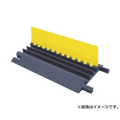 CHECKERS グリップガード ケーブルプロテクター 軽量型 電線3本 GG3X225YGR [r20][s9-920]
