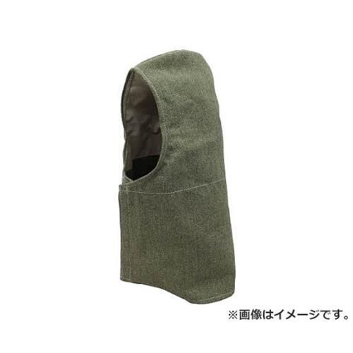TRUSCO パイク溶接保護具 頭巾 PYRHZ