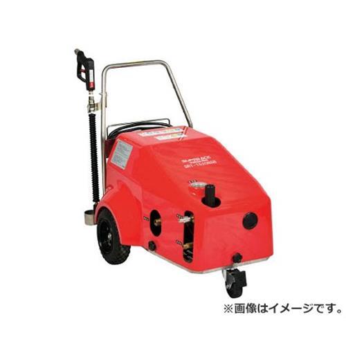 スーパー工業 モーター式高圧洗浄機SRT-1520NSB-60Hz(200V) SRT1520NSB60HZ [r20][s9-940]