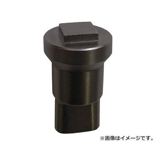 MIE 長穴ポンチ(昭和精工用)15X30mm MLP15X30S [r20][s9-910]