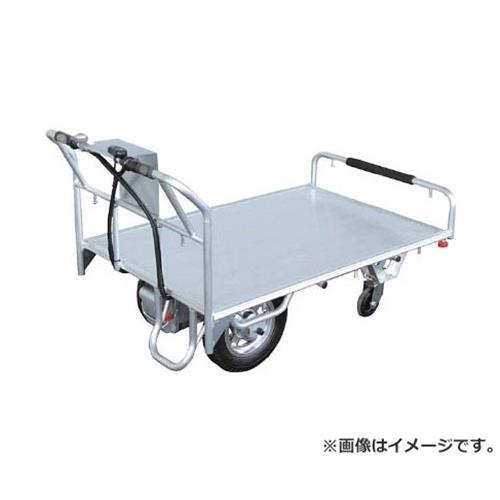 アルミス 電動平台車 DH4 [r22]