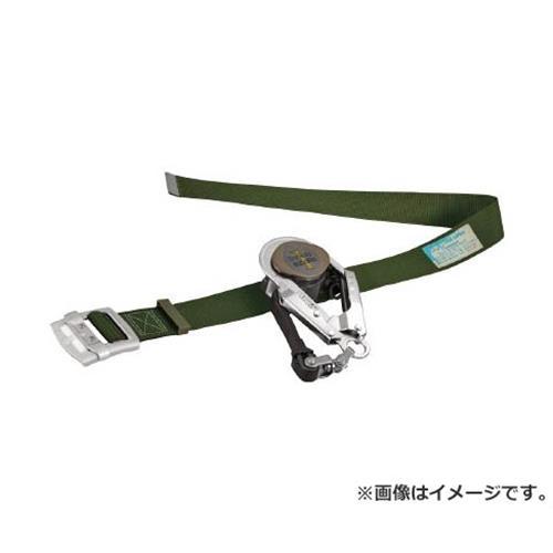 タイタン 胴ベルト型小型巻取式 OBRA503AGR [r20][s9-910]