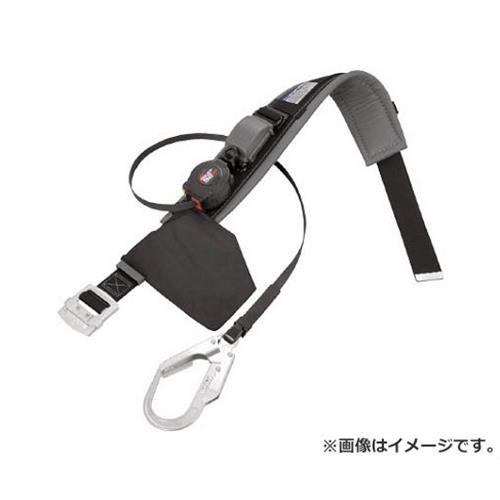 タイタン 補助ベルト付き巻取り式安全帯 SL505PROBL [r20][s9-910]