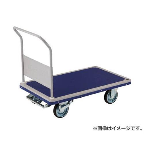 TRUSCO 始動アシスト台車 アクセル ペダル式 502NFA [r21][s9-930]
