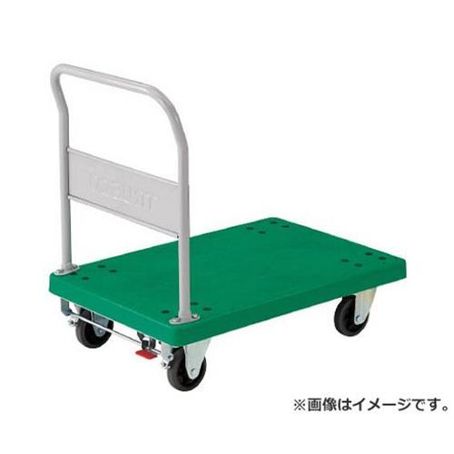 TRUSCO グランカート 固定 900X605 S付 TP902S [r20][s9-910]
