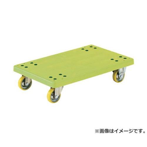 TRUSCO 帯電防止性グランカート 平台車 718X468 TPE715 [r20][s9-910]