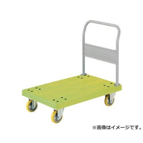 TRUSCO 帯電防止性グランカート 固定 900X605 TPE902 [r20][s9-920]