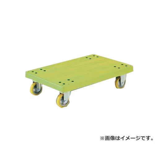 TRUSCO 帯電防止性グランカート 平台車 900X605 TPE915 [r20][s9-920]