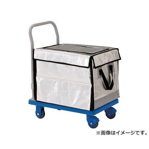 TRUSCO グランカート サイレント 保冷ハンドトラックボックス付 718X4 TPX702THBC [r20][s9-832]