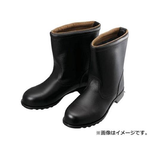 シモン 安全靴 半長靴 FD44 29.0cm FD4429.0 [r20][s9-910]