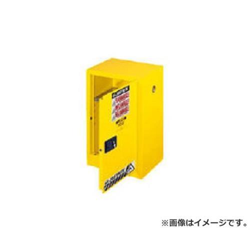 ジャストライト コンパック セーフティキャビネット セルフクローズタイプ 12ガ J891220 [r22]