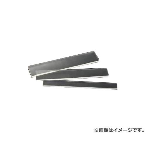 TRUSCO 耐震・防振・防音Gマット10本入 20×200mm 透明 TRGM2210TM 10枚入