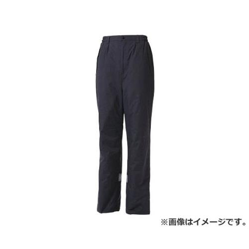 TRUSCO 暖かパンツ 3Lサイズ ブラック TATBP3LBK [r20][s9-910]