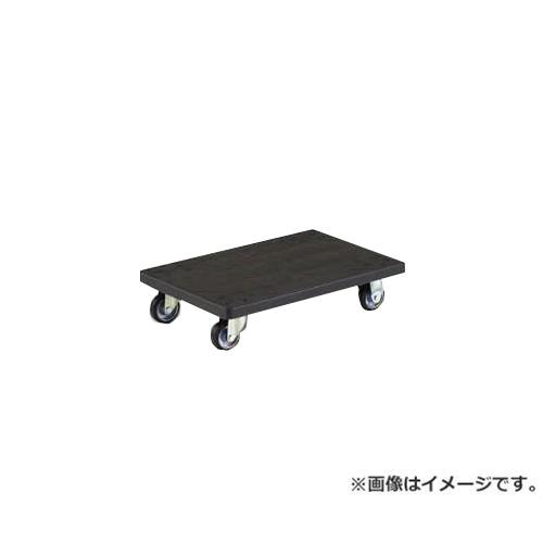 TRUSCO 導電性グランカート 平台車 718X468 TPD715 [r20][s9-910]