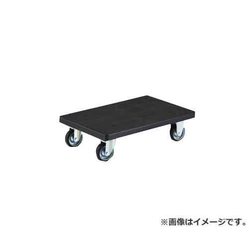 TRUSCO 導電性グランカート 平台車 800X535 TPD815 [r20][s9-910]