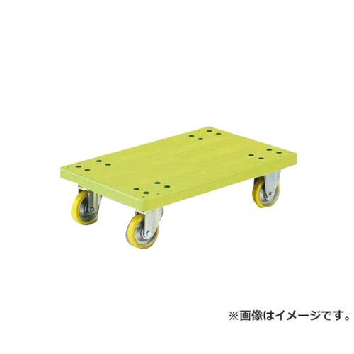 TRUSCO 帯電防止性グランカート 平台車 800X535 TPE815 [r20][s9-910]
