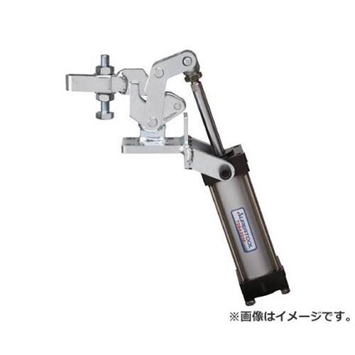 スーパー 下方押え型エアー式バリクランプ TDBA201F [r20][s9-920]