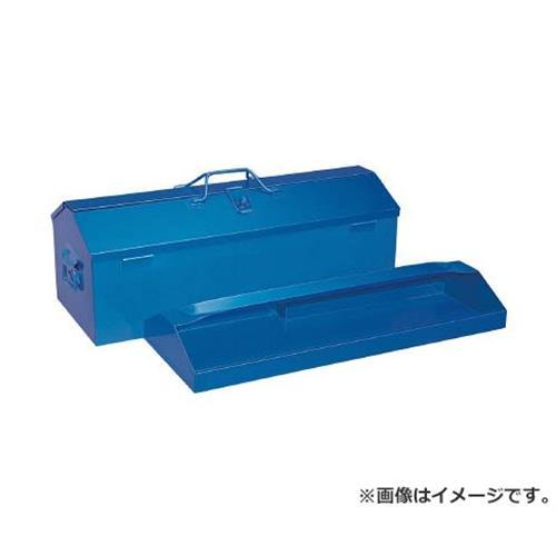 リングスター N型両開きツールボックスNL-720ブルー NL720B [r20][s9-910]