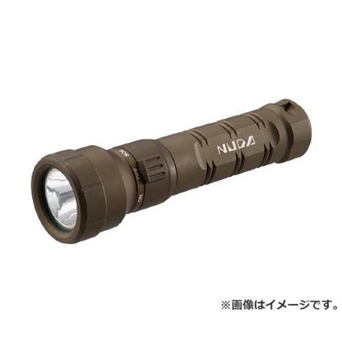 TRUSCO 充電式防水LEDライト NUDA 320ルーメン OD色 TLWN320OD [r20][s9-910]