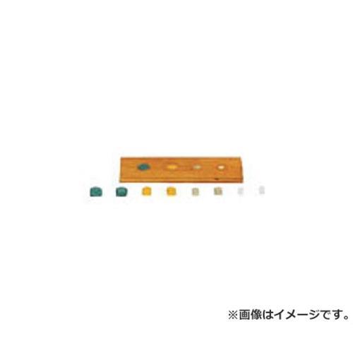 アラオ コンパネ詰栓 小 六角(茶)3000個入り AR018 3000個入 [r20][s9-910]
