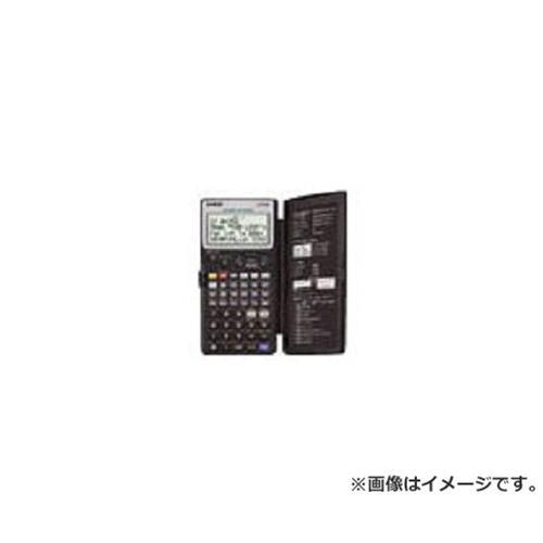 カシオ 関数電卓 FX5800PN